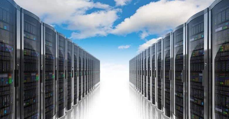 Transformación de los centros de datos